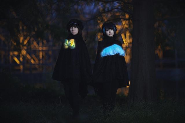 TV 애니메이션 '동물 친구들'의 오디션 합격자 발표