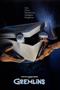 그렘린 Gremlins (1984)