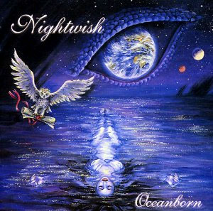 08. THE RIDDLER / NIGHTWISH - OCEANBOR..