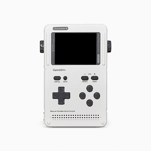 Gameshell 휴대용 레트로 에뮬레이터 업그레이드 ..