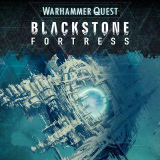 흑암요새(黑巖要塞; Blackstone Fortress) 추적 1..