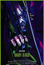 보디 백 Body Bags, 1993 - 존 카펜터, 래리 설키..