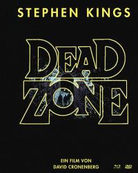 초인지대 The Dead Zone (1983)