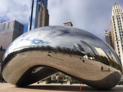 <해밀턴>보러 시카고 다녀오다