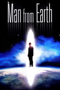 맨 프럼 어스 The Man From Earth (2007)