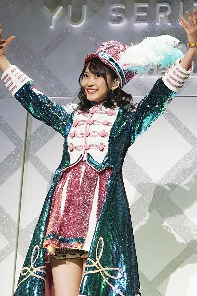 성우 세리자와 유우가 2019년 4월 26일에 2번째 사진집 발..