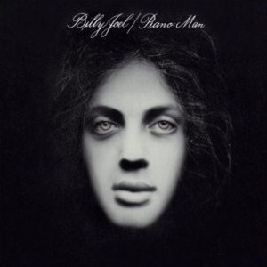 BILLY JOEL - PIANO MAN(1973)