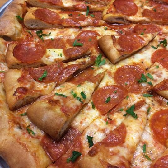 미국인「피자 역사상 최고의 토핑을 발견했다ㅋㅋ」