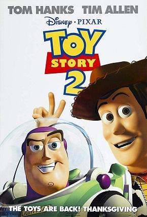 토이 스토리 2 - 장난감의 유한한 삶, 人生에 비견