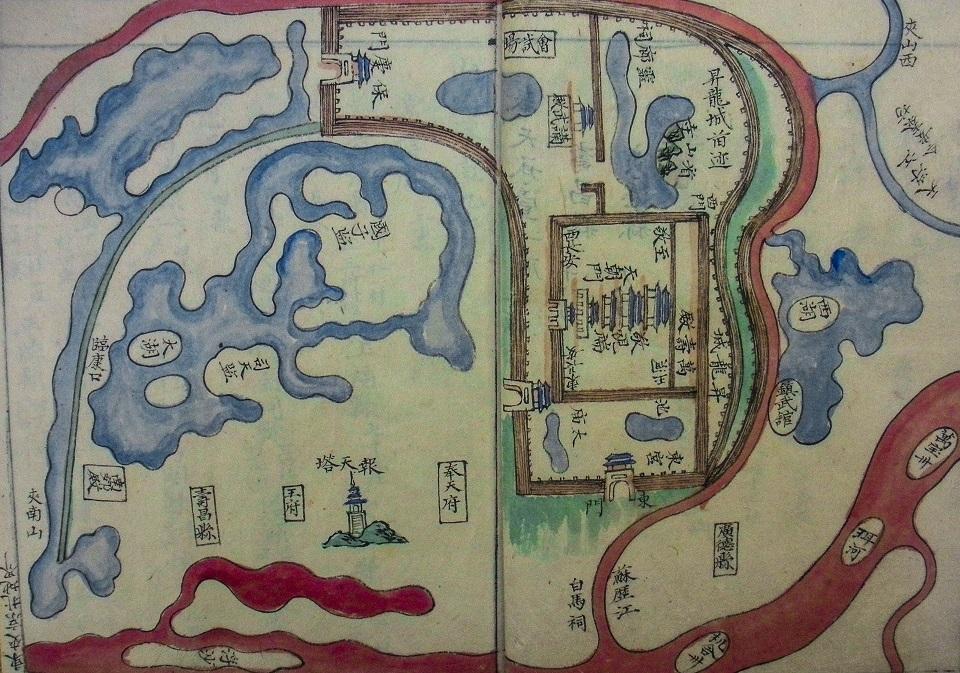베트남의 구미호 이야기