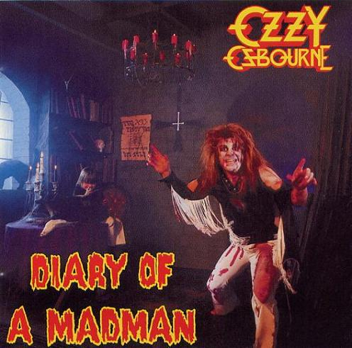 06. TONIGHT / OZZY OSBOURNE - DIARY OF ..