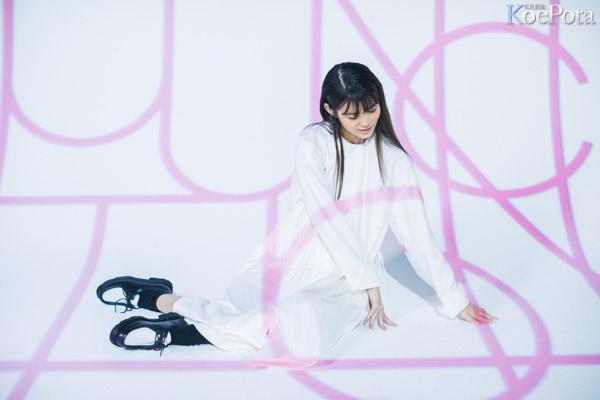 성우 하야미 사오리의 2nd 앨범 리드곡 뮤직 비디오..
