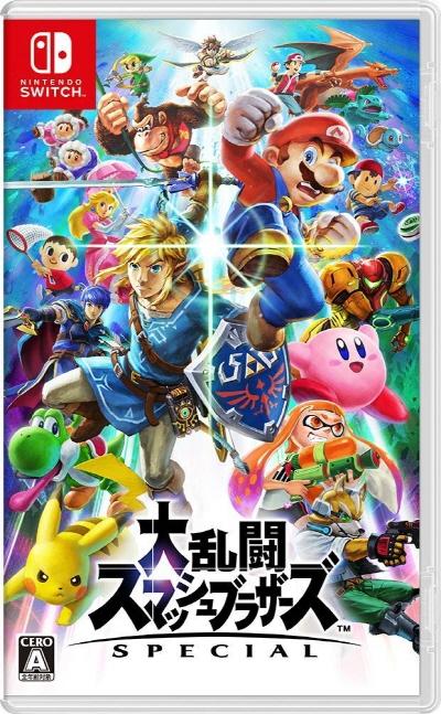 12월 3일 ~ 12월 9일 일본 게임기&게임 소프트 판매량