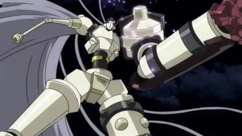 건전로봇이 참전했으니, 다음은 화성로봇이다!!