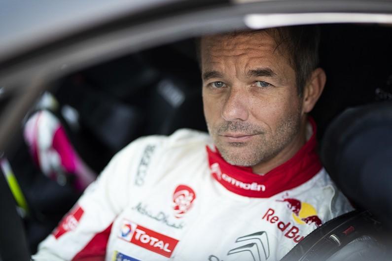 세바스티앙 로브, WRC 2019 시즌 현대와 계약
