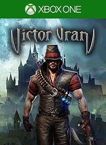 [xbone] Victor Vran