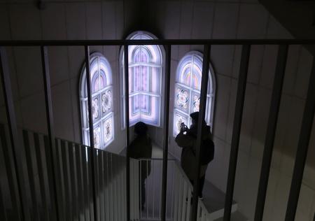 예술가의 명상법 (3층) & 상설전 (사비나 미술관)