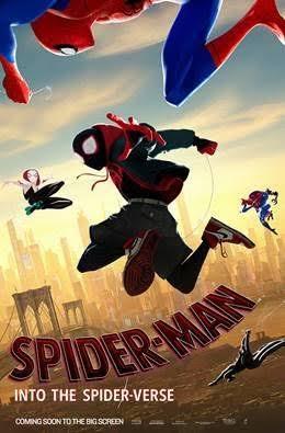 스파이더맨: 뉴 유니버스 (Spider-Man: Into the S..