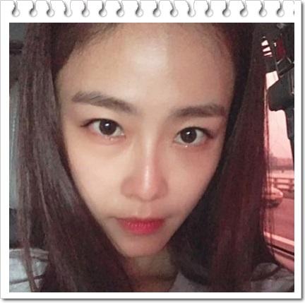 홍수현 나이 몸매 차 인스타그램 사각턱 집 인스타 ..