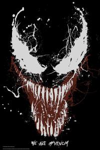 베놈 Venom (2018)