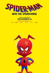 스파이더맨 뉴 유니버스 Spider-Man: Into the Spi..