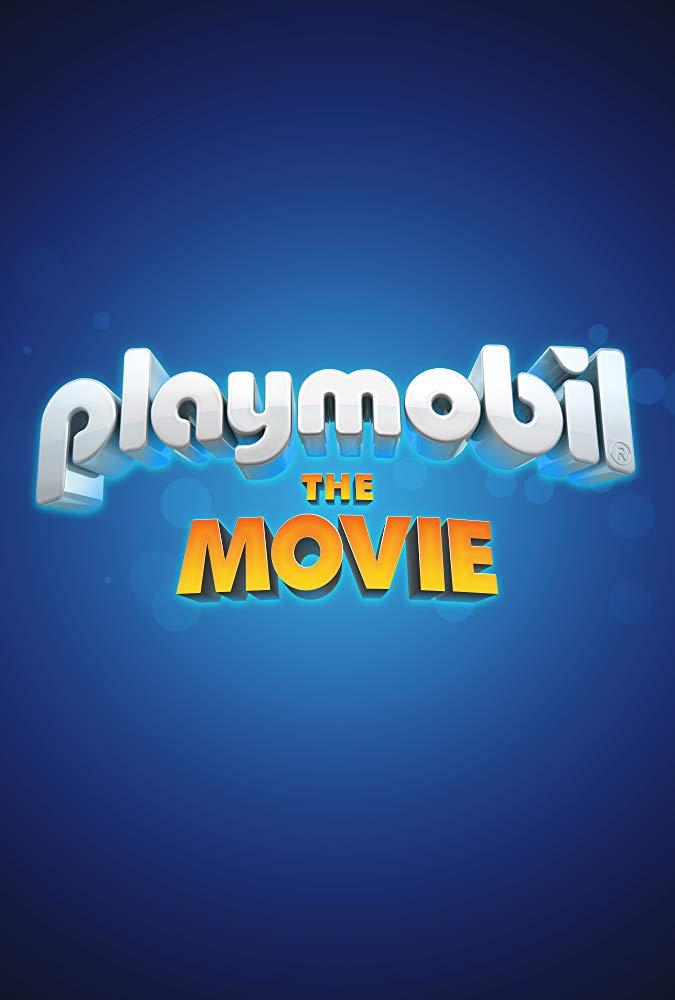 """PLAYMOBIL the Movie"" 이라는 작품입니다."