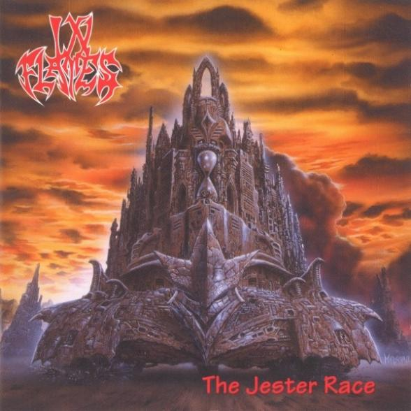 04. GRAVELAND / IN FLAMES - THE JESTER R..