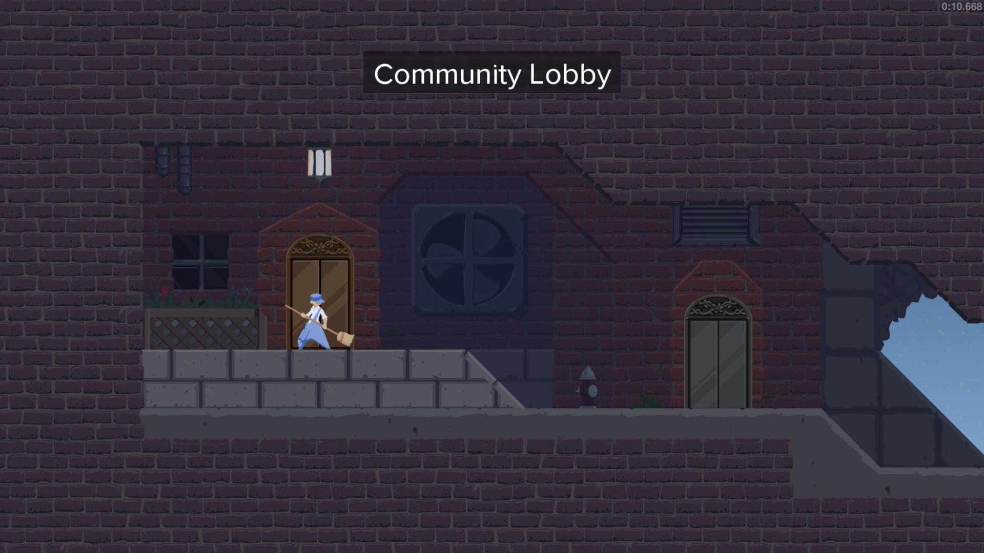 Community Nexus의 새단장!