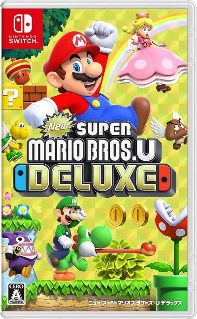 1월 7일 ~ 1월 13일 일본 게임기&게임 소프트 판매량