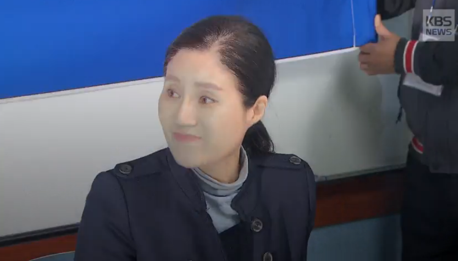케어 박소연 대표의 황당한 기자회견
