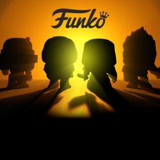 워해머 40,000 : 펀코 팝(Funko Pop)! 피규어 출시