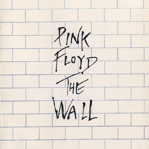 02. THE THIN ICE / PINK FLOYD - THE WALL(19..
