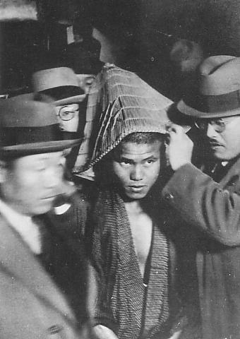 [30년]하마구치 총리 암살범은 어떤 처벌을 받았는가?