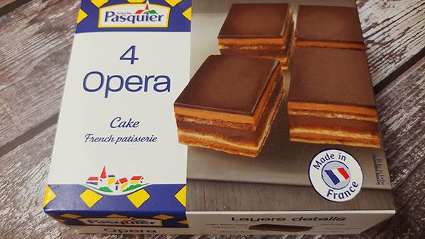 홈플러스 - 오페라 Opera Cake.