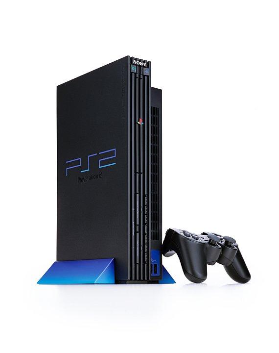 2019년 3월 4일은 PS2의 19세 생일이었답니다.