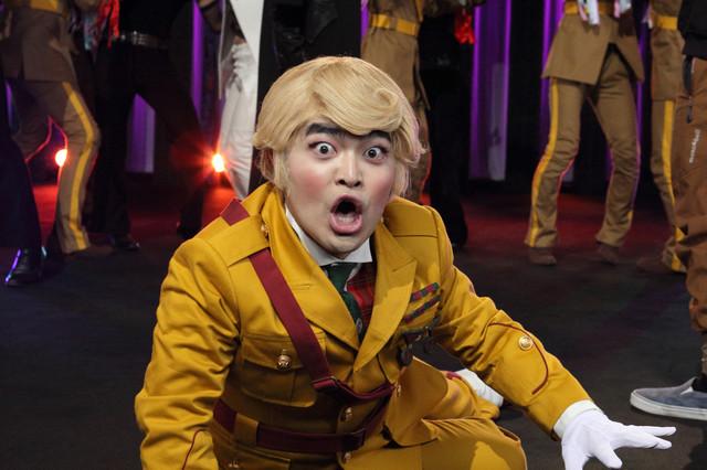 실사 영화 '극장판 파타리로!'의 개봉일이 2019년 6월 2..