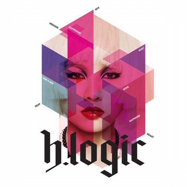 이효리, 네 번째 앨범 : H-Logic, 무식함의 결정체