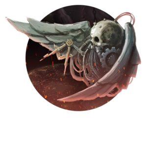 비길루스(Vigilus) 이야기 13 - 성스런 정수장