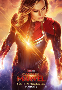 캡틴 마블 Captain Marvel (2019)