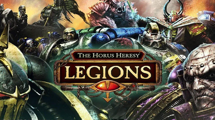 [스팀] The Horus Heresy: Legions