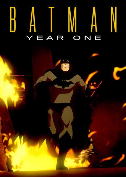 배트맨 이어원 (2011)