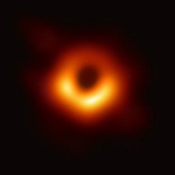 Gamma Ray - 블랙홀 너머