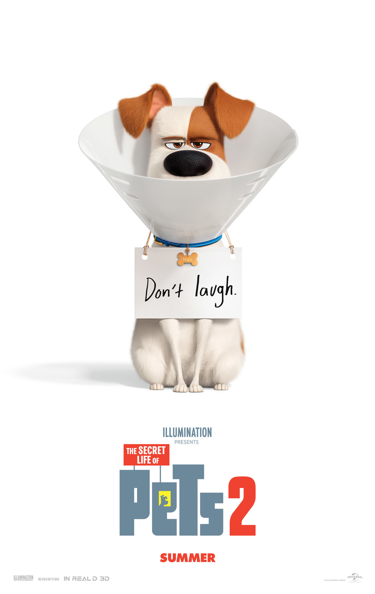 """The Secret Life Of Pets 2"" 예고편 입니다."