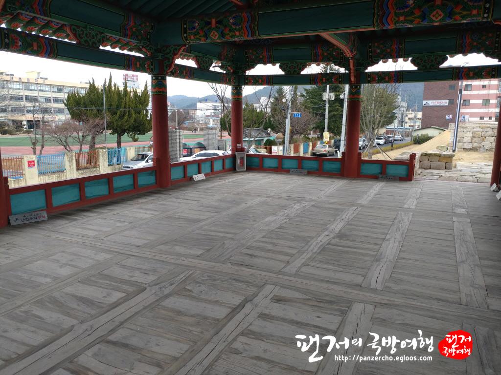 복원 된 언양읍성 남문 영화루를 가보니_02
