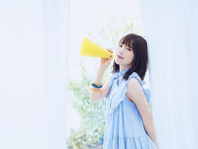 성우 우치다 마아야의 새로운 싱글 음반 샘플 음원 ..