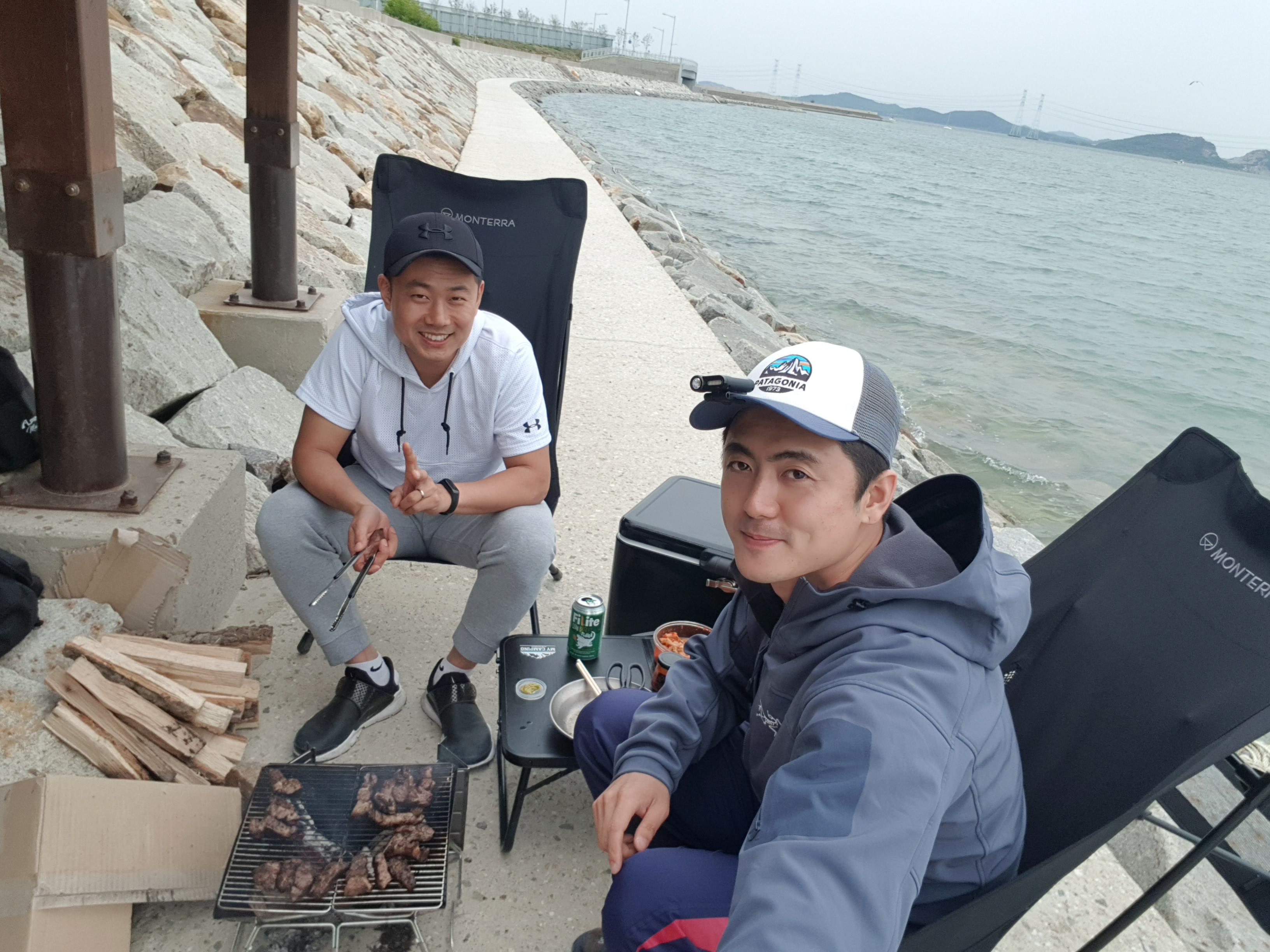 :: 시흥 거북섬